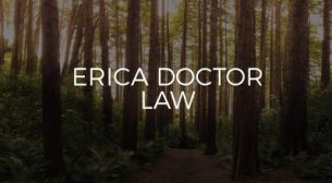 Erica Doctor attorney at law web design by AIM